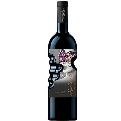 澳大利亚进口干红 西拉干红葡萄酒 女款女皇天使之手 14.5度750ml