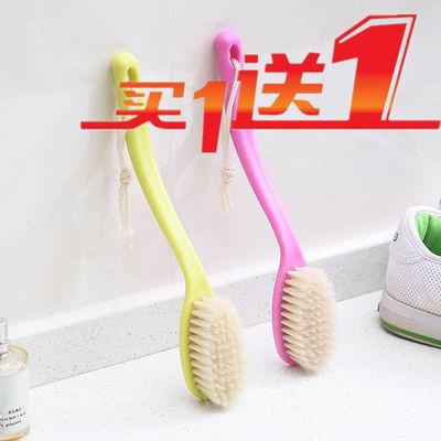 洗衣刷软毛刷子家用洗鞋刷鞋子衣领多功能清洁不伤鞋涮洗衣服用