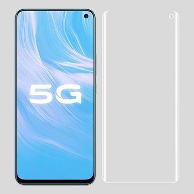 vivos6 5G水凝膜z6全屏钢化膜iQOO3透明背膜s6手机后膜z6前后贴膜