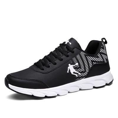 品牌断码男鞋清仓夏季网鞋透气网面鞋子男士跑步鞋休闲鞋运动鞋男