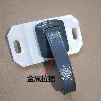 福田汽车配件车门左内扣手时代驭菱鸿运Q版C版V1、VQ1汽车配件