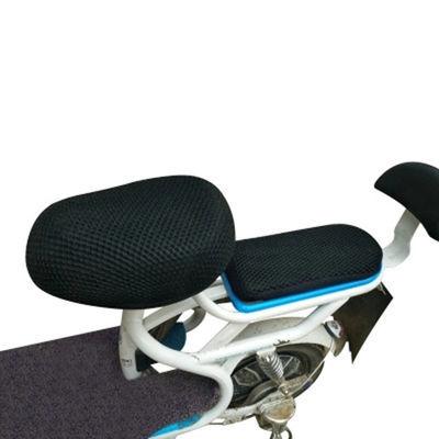 电动车坐垫套电动车坐套防晒电瓶车座垫四季通用座套