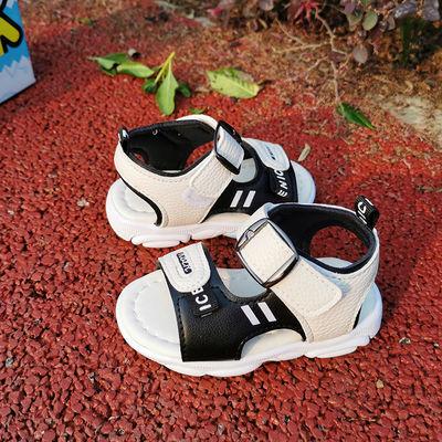 夏季0-1-2-3岁幼儿凉鞋男女宝宝小童凉鞋软底婴幼儿学步鞋防滑
