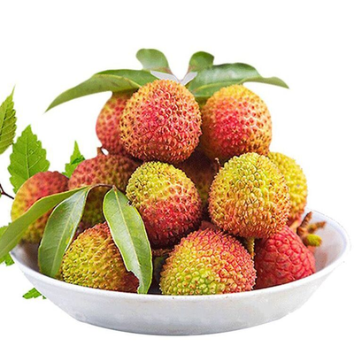 茂名荔枝海南妃子笑荔枝新鲜现摘3斤5斤当季水果白糖罂桂味黑叶