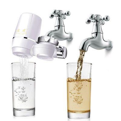 洁虎净水器家用厨房水龙头过滤器自来水净化器厨房水龙头过滤器