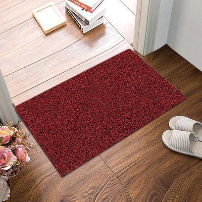 可裁剪丝圈地垫进门入户门垫门厅防滑垫门口汽车塑料脚垫地毯定制
