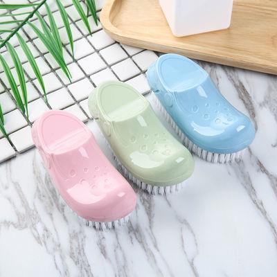 多功能鞋刷子家用洗鞋软毛鞋刷子洗衣服洗衣刷子板刷洗鞋刷