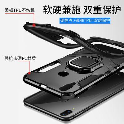 vivox21s手机壳x21a全包边防摔x21i男款x21ia保护套x21个性抖音潮