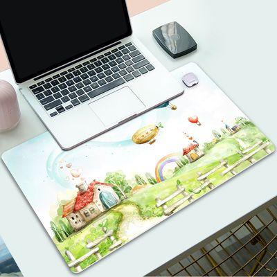 暖桌垫加热桌垫办公室保暖桌垫学生书写桌垫写字台学习桌垫鼠标垫