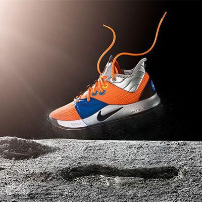 PG3保罗乔治3代篮球鞋男子耐磨防滑运动鞋低帮实战战靴