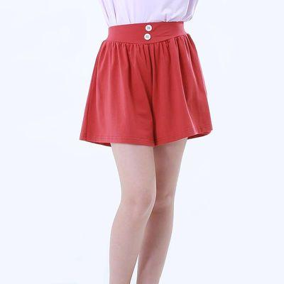依卡图女童短裤外穿夏季薄款百搭儿童运动热裤中大童裤子女孩夏装