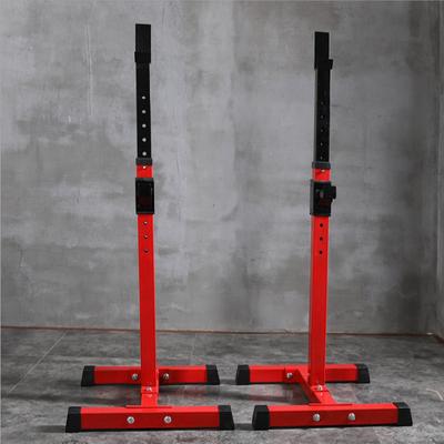 分体式深蹲架卧推架杠铃架举重架深蹲卧推架多功能杠铃健身器材
