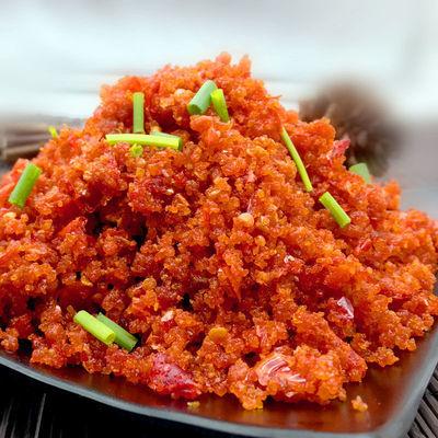 湖南湘西吉首龙山农家特产渣海椒榨广椒包谷酸调料酸渣辣椒玉米面