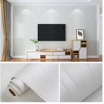 [在线中]加厚墙纸自粘卧室客厅3D装饰防水贴纸电视背景墙家居翻新