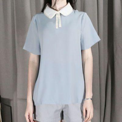 短袖时尚夏季T恤2020新款潮流服饰清仓促销T恤时尚品牌