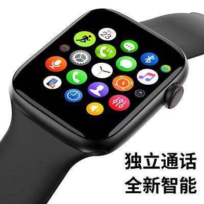 AW2智能手表 可插卡蓝牙通话手表 信息推送外贸爆款智能手环