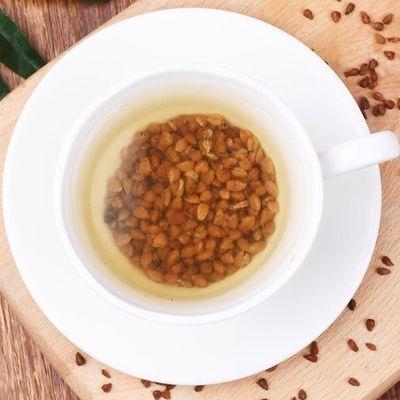 饭店散装苦荞茶 荞麦茶全胚芽 苦荞茶 黑苦荞茶黑苦荞5斤装
