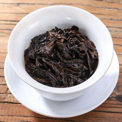 1968勐海老茶砖 参香普洱茶 砖茶 勐海原料 老熟茶云南普洱茶