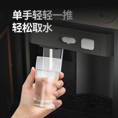 新款美的饮水机家用立式制冷制热冷热台式小型宿舍办公室桶装水冰