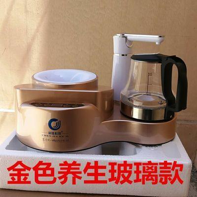 新款美的即热式饮水机家用台式多功能茶吧机迷你小型速热烧开水机