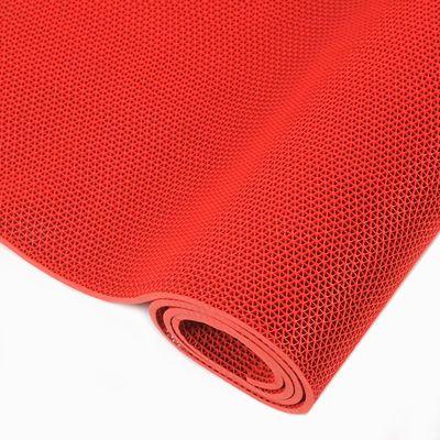 厨房门垫进门门口卫生间pvc塑料塑胶防滑地垫地毯浴室镂空脚垫子