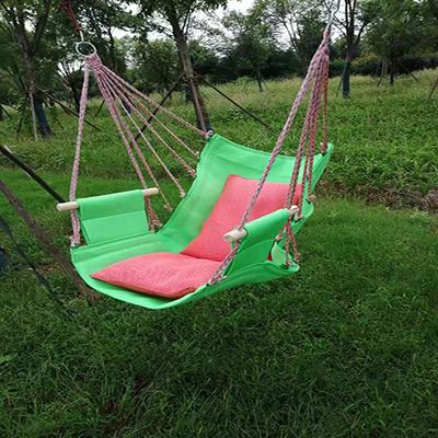 厂家批发升级版加厚吊椅摇椅大学生宿舍吊椅室内摇床儿童秋千吊椅