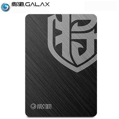 新款全新影驰120G/240/480G固态硬盘SSD台式机电脑SATA3笔记本通