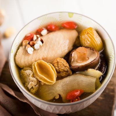 儿童成长食疗汤料包补品药膳老火汤广东煲汤料包滋补养生炖汤材料