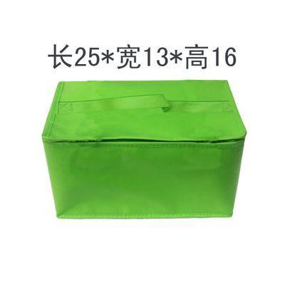生日蛋糕保温袋冷藏袋铝箔保大号保冷冰鲜包加厚北外卖户外袋便携