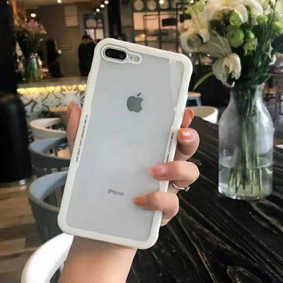 小米红米k20手机壳k20pro透明全包redmik20防摔m1903f10a超薄新款