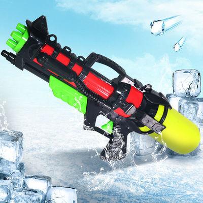 泼水节大号儿童水枪宝宝小孩戏水呲水玩具男孩女孩滋水玩水喷水枪