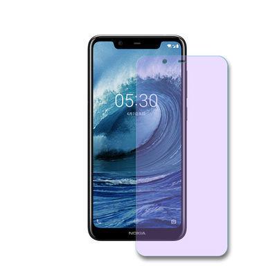 诺基亚x71钢化膜诺基亚x7x6x5手机膜nokia6二代诺基亚7P全屏plus