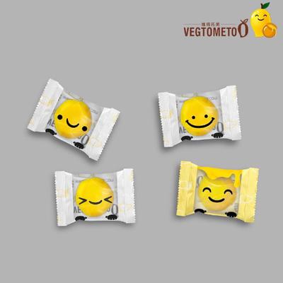 5袋*4颗 升级版韩国芒果笑脸解酒糖醒酒糖解酒丸微笑糖包邮