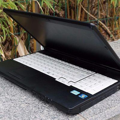 【办公推荐】笔记本电脑14寸 轻薄便携学生商务手提游戏本 上网本