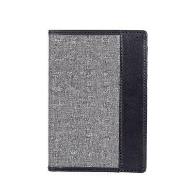 韩版简约时尚短款多功能护照包护照夹证件包出国旅行收纳包机票夹