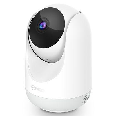 360云台摄像头D806智能门铃D819尊享版D939无线wifi夜视双向通话