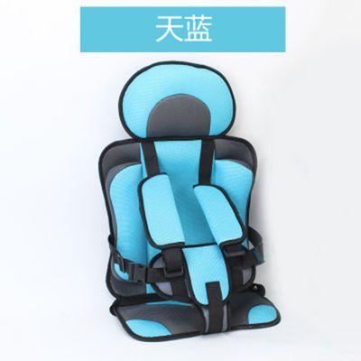 热销汽车儿童安全座椅电动车载安全座椅婴儿宝宝座椅便携式0-3-4-