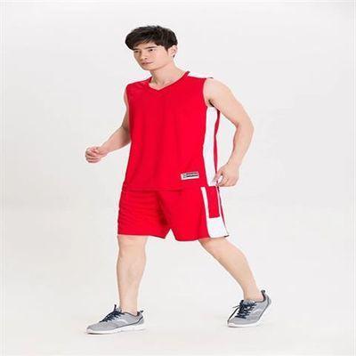 学生篮球服女子套装定制球衣 比赛男运动服训练服团购儿童篮球服