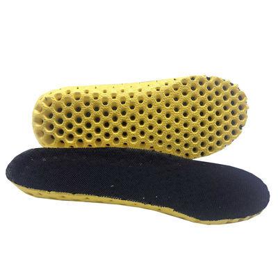 儿童防臭网眼鞋垫蜂窝透气吸汗减震运动小白鞋男女童小孩宝宝裁剪
