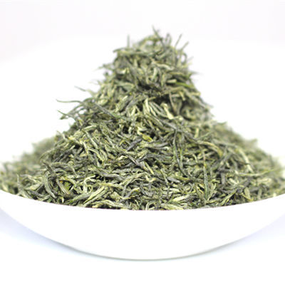 茶叶绿茶2020新茶信阳毛尖明前嫩芽高山春茶500g铁罐装包邮