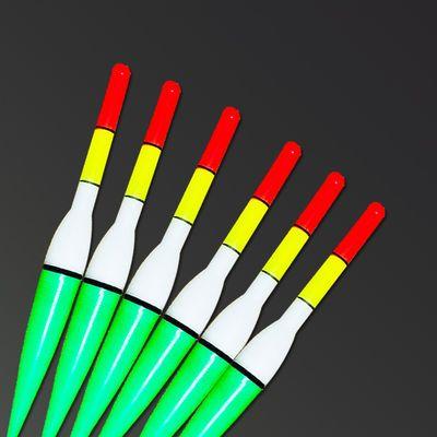 电子漂带电池塑料电子鱼漂浮漂超亮夜光漂钓具渔具立式漂钓鱼用品