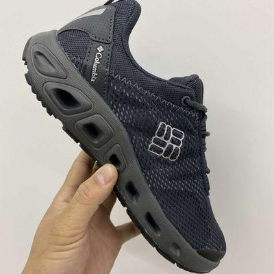 Columbia哥伦比亚夏季新款速干溯溪鞋男户外防滑涉防臭清爽运动鞋