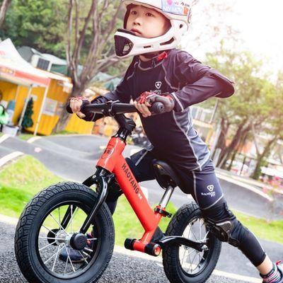 德国儿童平衡车滑步滑行车小孩无脚踏自行车3-6岁宝宝学步溜溜车
