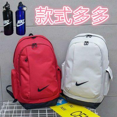 2020新款双肩包高中学生韩版电脑书包男女休闲旅行登山运动背包