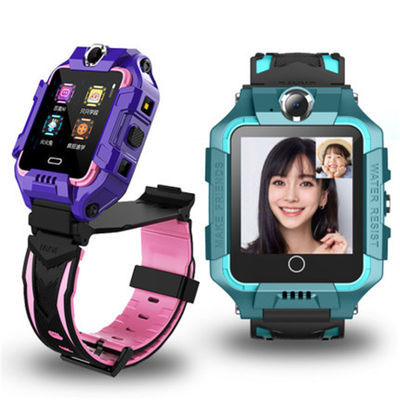 儿童电话手表z6冰雪奇缘定位睿智小天才表带套学生防水z5蜘蛛侠4