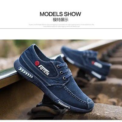2020康凯达人【专柜同款】经典时尚北京帆布鞋。舒适透气不臭脚艾