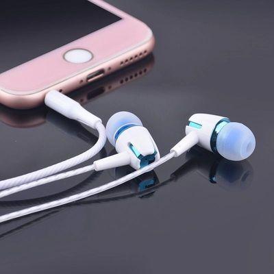 通用耳机vivo/华为/oppo/入耳式手机电脑重低音运动k歌耳机线耳麦