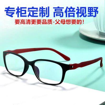 老年人放大镜3倍头戴式高清防蓝光多功能学生看书修表高倍扩大镜