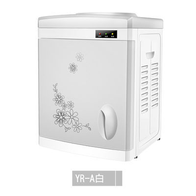 爆款美幸达台式饮水机迷你型小型温热冰温热家用全自动开水机办公