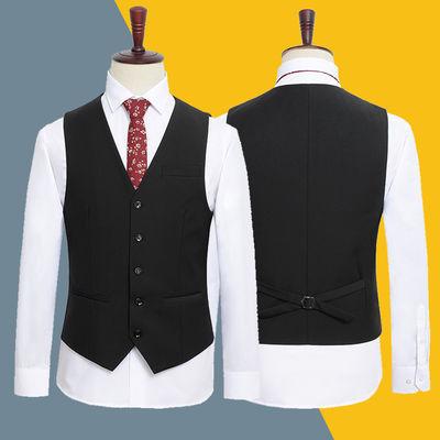 西服套装男士三件套商务正装小西装韩版修身伴郎新郎结婚工作西服